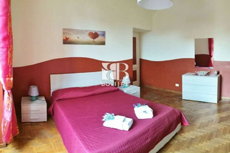 Bed & Breakfast via Santa Croce in Gerusalemme 13, Roma